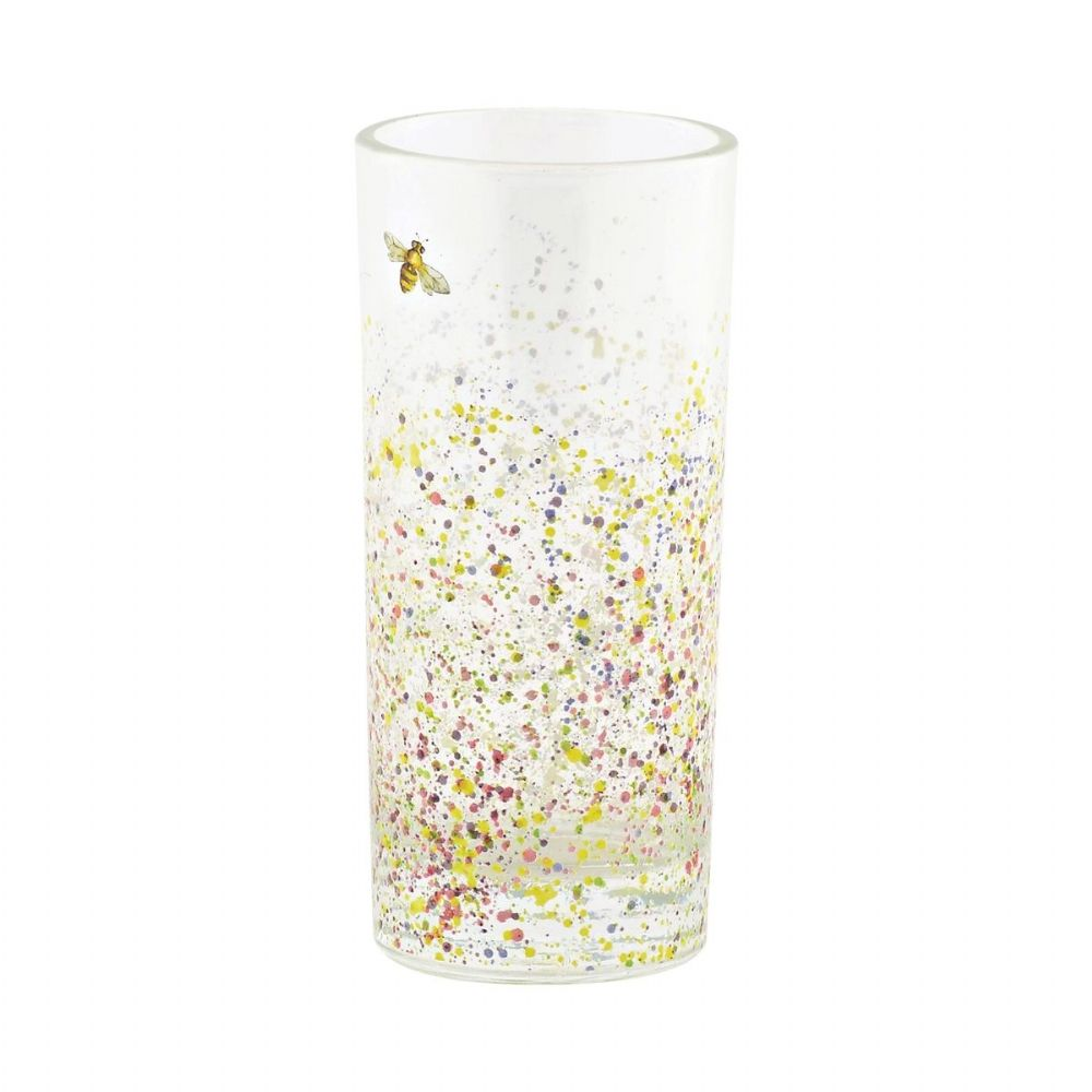 Department 56 Let It Bee Summer Glass Tumbler 4050852